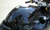 バイクBMW(ダメージ中、軽い洗車傷及び、深めの傷あり) 画像